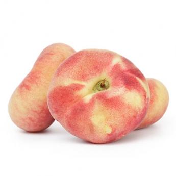 Персики инжировидные